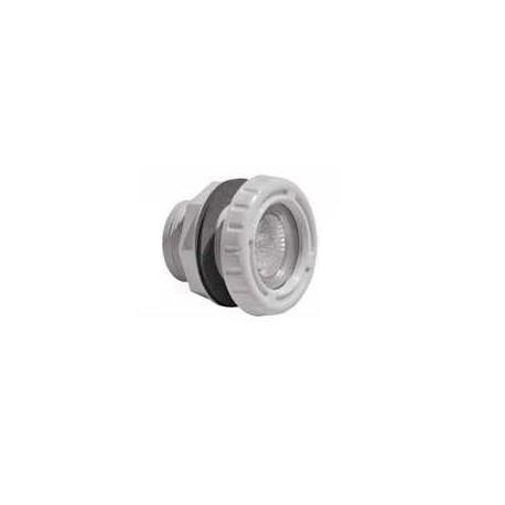 Mini proiettore per piscina 50 W serie MT-3 senza nicchia