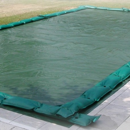Copertura piscina WINCOVER PLUS 200gr Tubolari