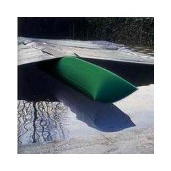 Tubolare/Salamotto ad aria AIRTUBE sostegno centrale telo coperture invernali