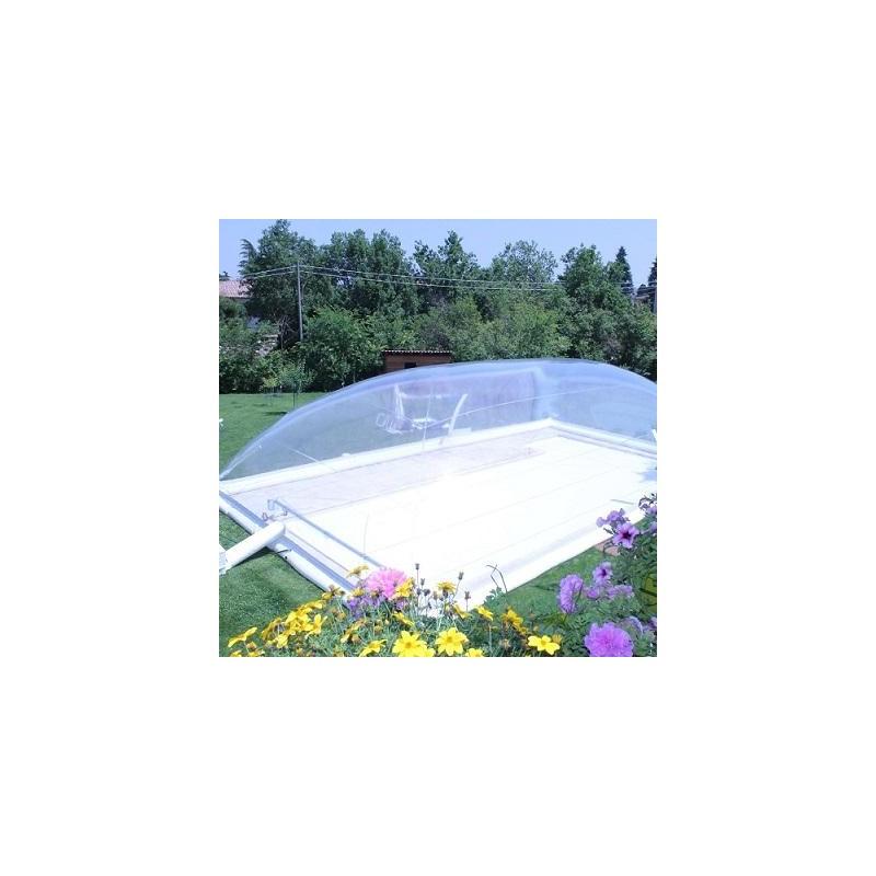 Copertura Gonfiabile per piscina CristalBall SOLAR
