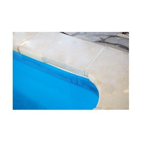 Angoli Arrotondati coperture piscine