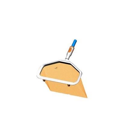 Retino Linea Orange Style per pulizia fondo piscina