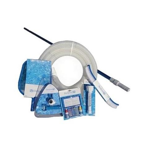 Kit 1 STANDARD per pulizia piscina