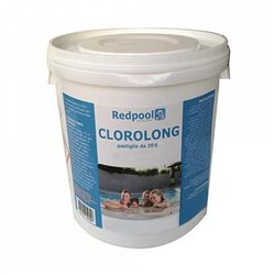 Tricloro in pastiglie da 20 g al 90% per piscine
