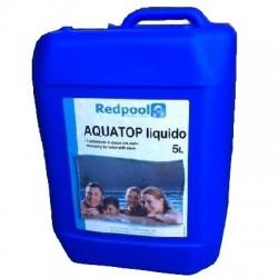Ossigeno Attivo Liquido per piscine