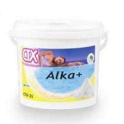 Incrementatore di alcalinità 6 Kg per piscina