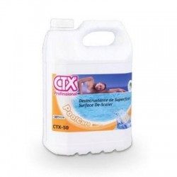 Disincrostante Wall Cleaner per piscine Extra forte