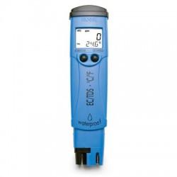 DiST®6 Conduttivimetro Waterproof Tascabile di EC e TDS