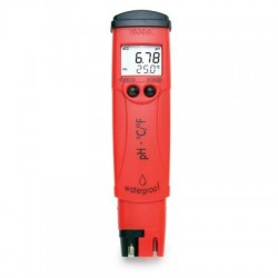 pHtester Waterproof pHep®5 Tascabile per analisi acqua piscina