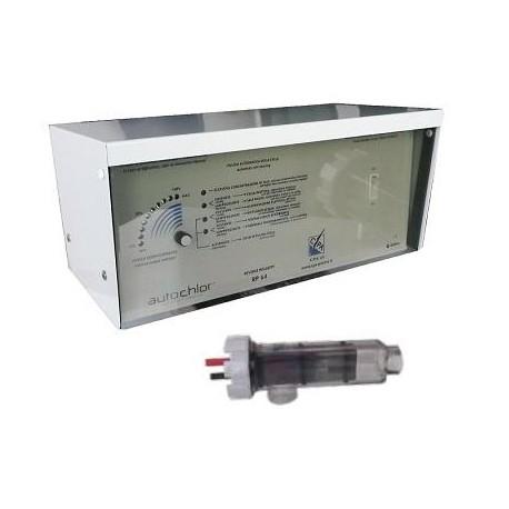 Sterilizzatore a sale Autochlor RP 15 per piscine fino a 75 m³