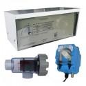 Sterilizzatore a sale Autochlor RP-pH 20 per Piscine fino a 90 m³