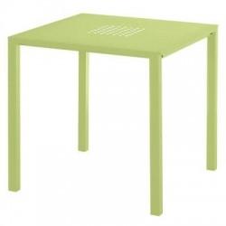 Tavolo da giardino Emu Jolly quadrato