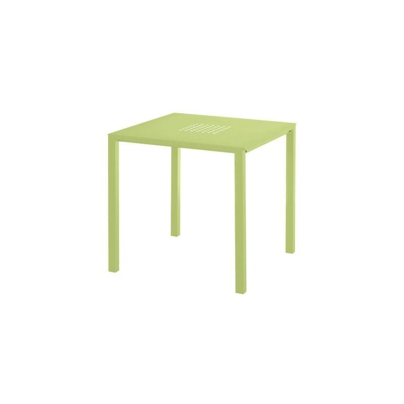 Tavolo da giardino emu jolly quadrato - Emu tavoli da giardino ...
