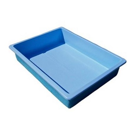 Vaschetta lava piedi per piscina