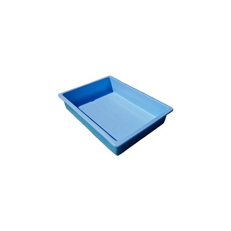 Vaschetta lava piedi per piscina for Vasche in plastica per giardino
