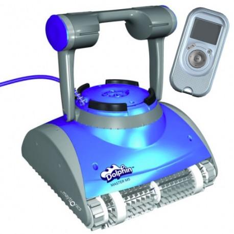 Robot piscina Dolphin Master M5