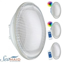Lampada per piscina PAR 56 LED SeaMAID POLIGHT