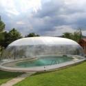 Coperture gonfiabili per piscine