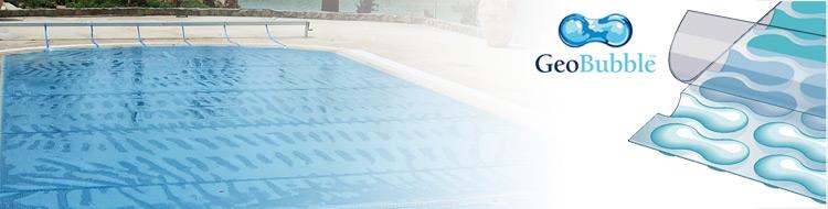 Copertura estiva piscina GeoBubble