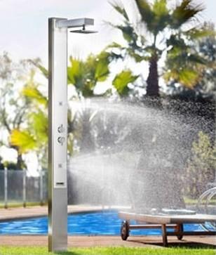 Doccia per piscina-Iguazu