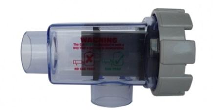Sterilizzatore a sale Autochlor rp mini per piscine