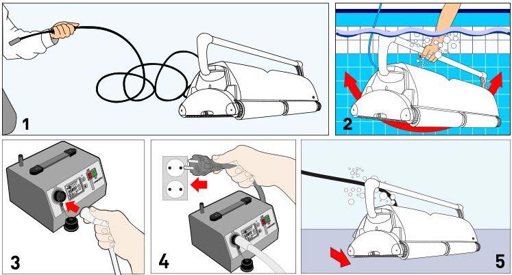 robot-pulitore-automatico-piscine-ultram