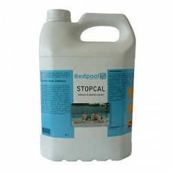 Anticalcare STOPCAL per piscina