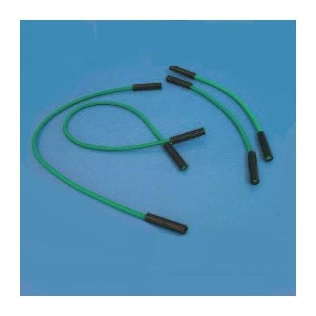 """Tirante elastico con terminale """"Utility Clip"""" 70 cm per Copertura Invernale"""