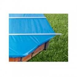 Barra Galleggiante coperture piscine