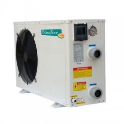 Pompa di calore per piscina Bluefire Junior in acciaio 24/30