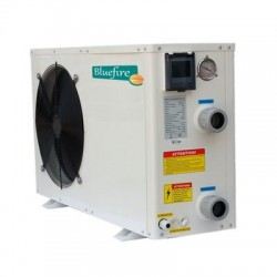 Pompa di calore per piscina Bluefire Junior in acciaio 40/50
