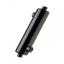 Scambiatore termico di calore in acciaio inox da 62.700 kcal/h