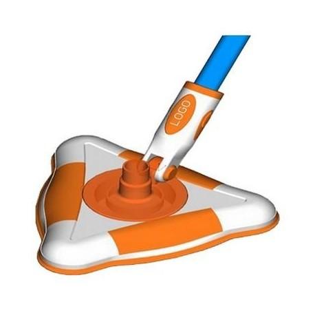 Aspirafango piscina Linea Orange Style