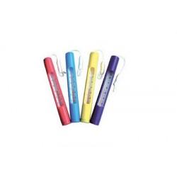 Termometro colorato per piscina