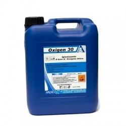 Ossigeno Attivo Liquido Oxygen per piscine