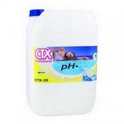 Regolatore pH+ Plus Incrementatore liquido per piscina