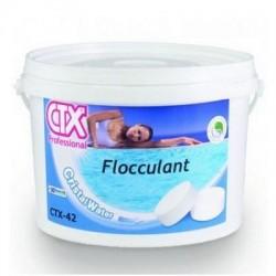 Flocculante Pastiglie per piscine da 100 g