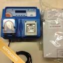 Pompa peristaltica MP DUAL pH REG - REDOX per piscina