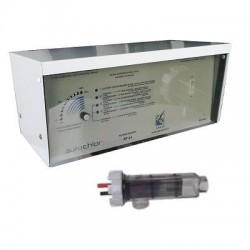 Sterilizzatore a sale Autochlor RP 25 per piscine fino a 120 m³
