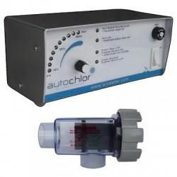 Sterilizzatore a sale Autochlor RP Mini per piscine fino a 35 m³