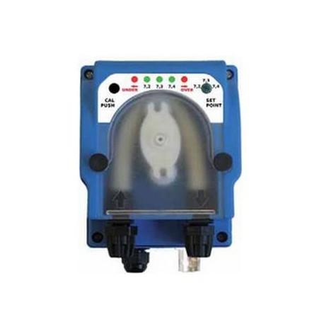 Pompa Dosaggio Peristaltica MP2-SUMMER pH per piscina