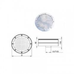 ACQUA BUBBLE Rotonda dispositivo idromassaggio
