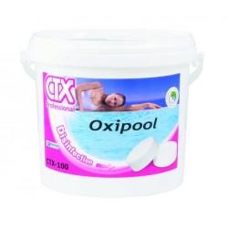Ossigeno Attivo Solido per piscine