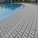 Bordi sfioratori piscina