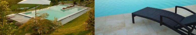il meglio per la tua piscina