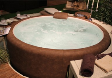 Mini Spa e Idromassaggi Relax Softub